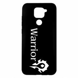 Чохол для Xiaomi Redmi Note 9/Redmi 10X Warrior