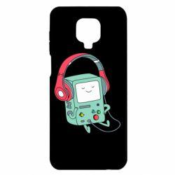 Чехол для Xiaomi Redmi Note 9S/9Pro/9Pro Max Beemo