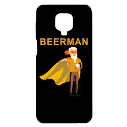 Чохол для Xiaomi Redmi Note 9S/9Pro/9Pro Max BEERMAN