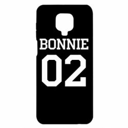 Чохол для Xiaomi Redmi Note 9S/9Pro/9Pro Max Bonnie 02