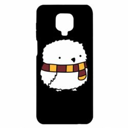 Чехол для Xiaomi Redmi Note 9S/9Pro/9Pro Max Cartoon Buckle