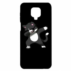 Чохол для Xiaomi Redmi Note 9S/9Pro/9Pro Max Cat SWAG