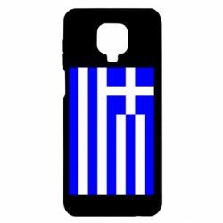 Чехол для Xiaomi Redmi Note 9S/9Pro/9Pro Max Греция