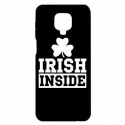 Чехол для Xiaomi Redmi Note 9S/9Pro/9Pro Max Irish Inside