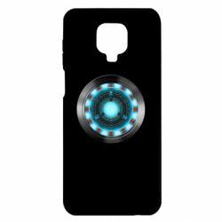 Чехол для Xiaomi Redmi Note 9S/9Pro/9Pro Max Iron Man Device