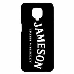 Чехол для Xiaomi Redmi Note 9S/9Pro/9Pro Max Jameson
