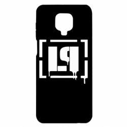 Чохол для Xiaomi Redmi Note 9S/9Pro/9Pro Max LP