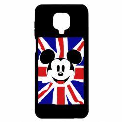 Чехол для Xiaomi Redmi Note 9S/9Pro/9Pro Max Mickey Swag