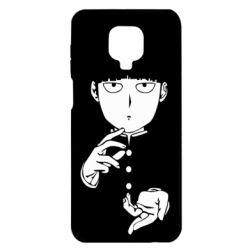 Чехол для Xiaomi Redmi Note 9S/9Pro/9Pro Max Mob
