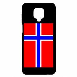 Чохол для Xiaomi Redmi Note 9S/9Pro/9Pro Max Норвегія