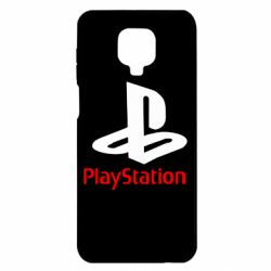 Чохол для Xiaomi Redmi Note 9S/9Pro/9Pro Max PlayStation