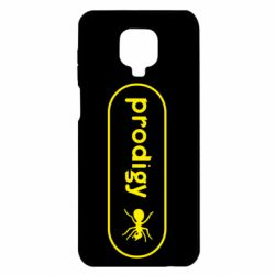 Чохол для Xiaomi Redmi Note 9S/9Pro/9Pro Max Prodigy Логотип