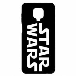 Чохол для Xiaomi Redmi Note 9S/9Pro/9Pro Max STAR WARS