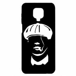 Чехол для Xiaomi Redmi Note 9S/9Pro/9Pro Max Thomas Shelby