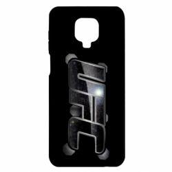 Чехол для Xiaomi Redmi Note 9S/9Pro/9Pro Max UFC Art