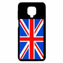 Чехол для Xiaomi Redmi Note 9S/9Pro/9Pro Max Великобритания