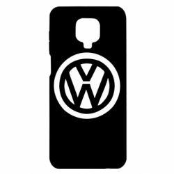 Чехол для Xiaomi Redmi Note 9S/9Pro/9Pro Max Volkswagen