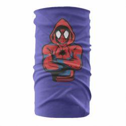 Бандана-труба Людина павук в толстовці