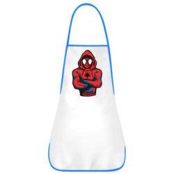 Фартух Людина павук в толстовці