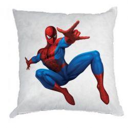 Подушка Человек Паук