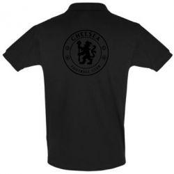 Футболка Поло Chelsea Club