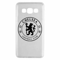Чохол для Samsung A3 2015 Chelsea Club