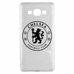 Чохол для Samsung A5 2015 Chelsea Club