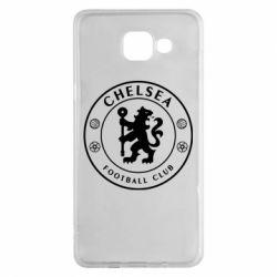 Чохол для Samsung A5 2016 Chelsea Club