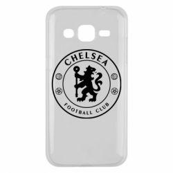 Чохол для Samsung J2 2015 Chelsea Club
