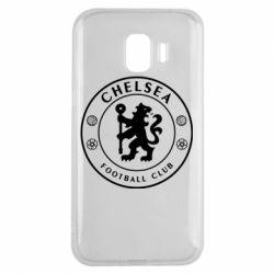 Чохол для Samsung J2 2018 Chelsea Club