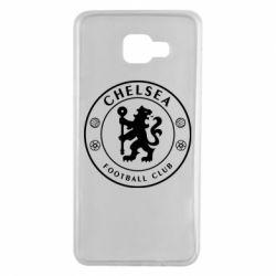 Чохол для Samsung A7 2016 Chelsea Club
