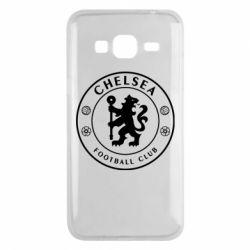 Чохол для Samsung J3 2016 Chelsea Club