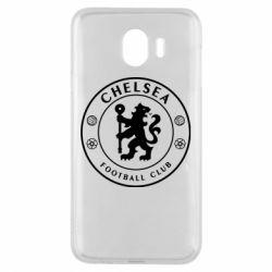Чохол для Samsung J4 Chelsea Club