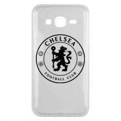 Чохол для Samsung J5 2015 Chelsea Club