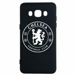 Чохол для Samsung J5 2016 Chelsea Club