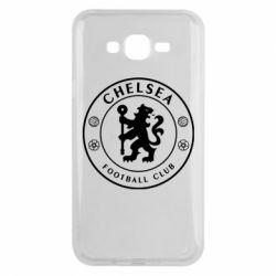 Чохол для Samsung J7 2015 Chelsea Club