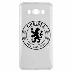 Чохол для Samsung J7 2016 Chelsea Club