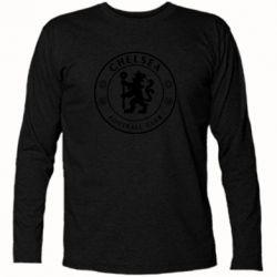 Футболка з довгим рукавом Chelsea Club