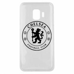 Чохол для Samsung J2 Core Chelsea Club
