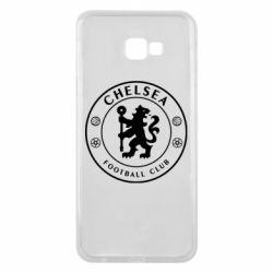 Чохол для Samsung J4 Plus 2018 Chelsea Club