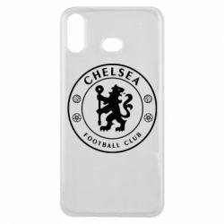 Чохол для Samsung A6s Chelsea Club