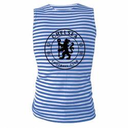 Майка-тільняшка Chelsea Club