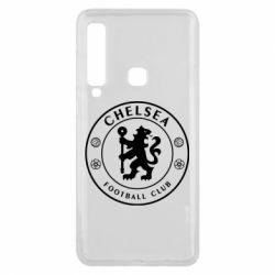 Чохол для Samsung A9 2018 Chelsea Club