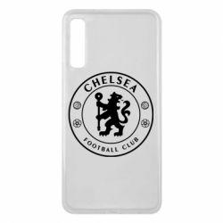 Чохол для Samsung A7 2018 Chelsea Club