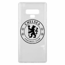 Чохол для Samsung Note 9 Chelsea Club
