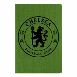 Блокнот А5 Chelsea Club