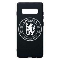 Чохол для Samsung S10+ Chelsea Club