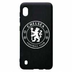 Чохол для Samsung A10 Chelsea Club