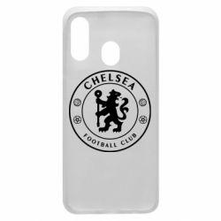 Чохол для Samsung A40 Chelsea Club