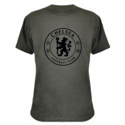 Камуфляжна футболка Chelsea Club